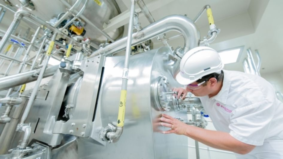 Evonik's contract manufacturing (CDMO) services for customized APIs