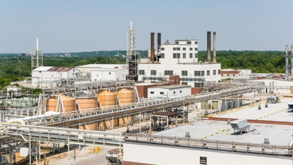 Evonik's Tippecanoe site in the state of Indiana, USA.